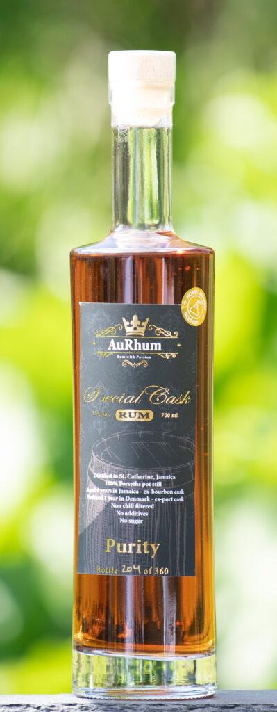 AuRhum Purity